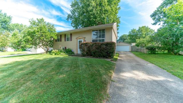 611 Fairholme Road, Columbus, OH 43230 (MLS #218027950) :: Berkshire Hathaway HomeServices Crager Tobin Real Estate