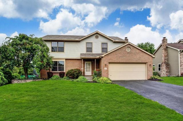 3292 Harbor Bay Drive, Columbus, OH 43221 (MLS #218028000) :: Berkshire Hathaway HomeServices Crager Tobin Real Estate
