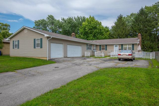 1942-44 Bairsford Drive, Columbus, OH 43232 (MLS #218028001) :: RE/MAX ONE