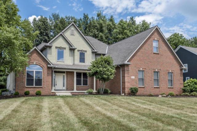 8214 Meadowmoore Boulevard, Pickerington, OH 43147 (MLS #218028016) :: Berkshire Hathaway HomeServices Crager Tobin Real Estate