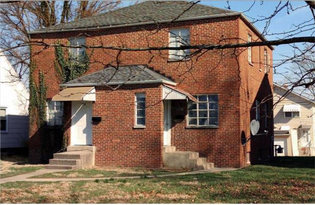 738-740 S Harris Avenue, Columbus, OH 43204 (MLS #218028089) :: Berkshire Hathaway HomeServices Crager Tobin Real Estate