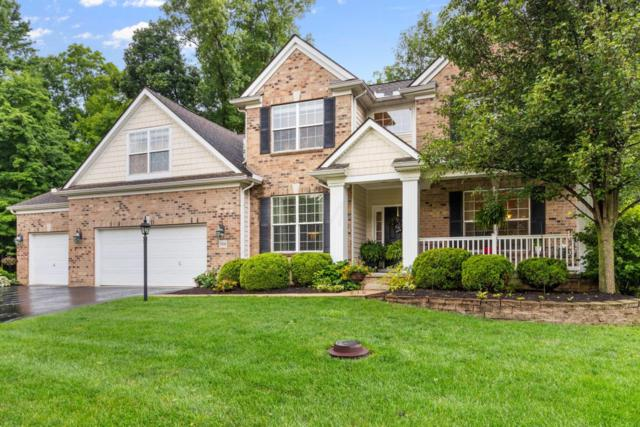5606 Harrow Glen Court, Galena, OH 43021 (MLS #218028094) :: Berkshire Hathaway HomeServices Crager Tobin Real Estate