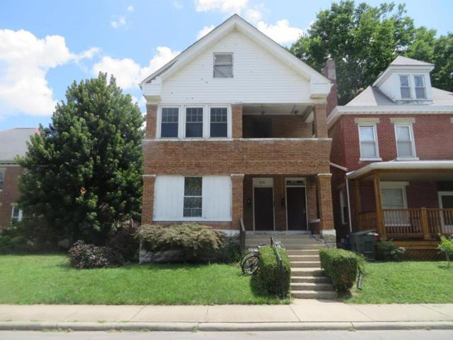 298 Linwood Avenue, Columbus, OH 43205 (MLS #218028097) :: Shannon Grimm & Partners