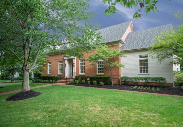7530 N Goodrich Square, New Albany, OH 43054 (MLS #218028112) :: Susanne Casey & Associates