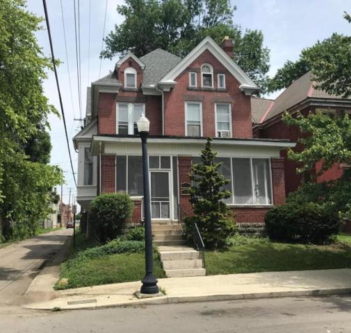 1062 Franklin Avenue, Columbus, OH 43205 (MLS #218028120) :: Shannon Grimm & Partners