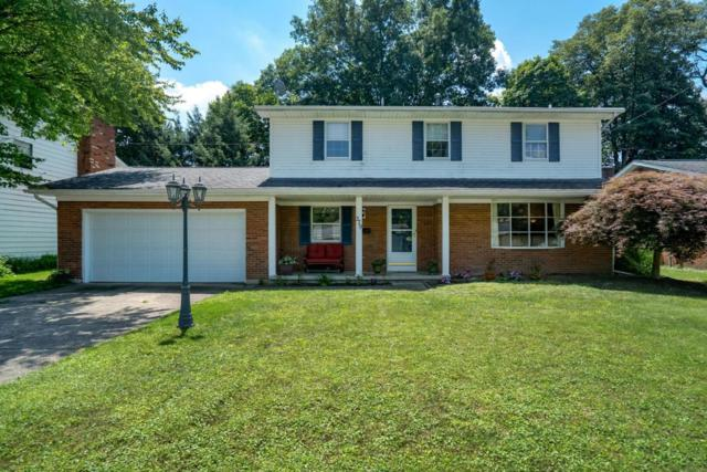 379 Alford Drive, Newark, OH 43055 (MLS #218028123) :: Berkshire Hathaway HomeServices Crager Tobin Real Estate