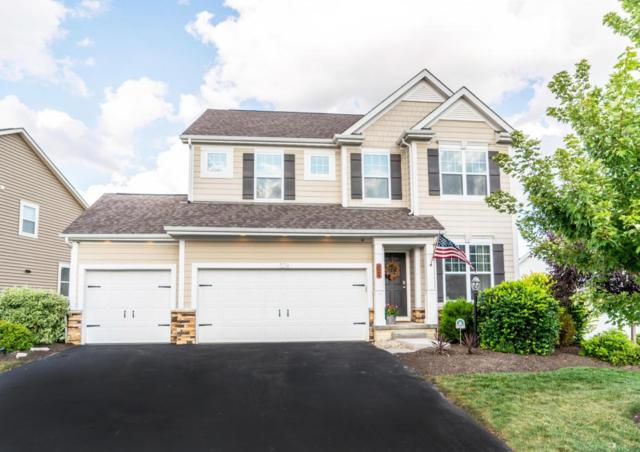 324 Fox Glen Drive E, Pickerington, OH 43147 (MLS #218028211) :: Berkshire Hathaway HomeServices Crager Tobin Real Estate