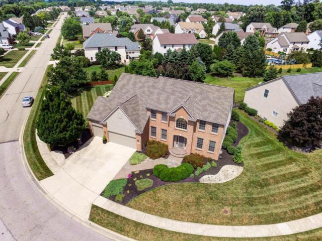 13000 Silverbrook Drive, Pickerington, OH 43147 (MLS #218028215) :: The Mike Laemmle Team Realty