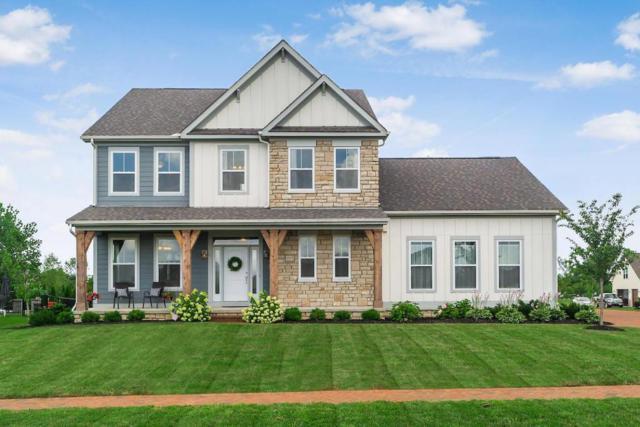 1667 Hartig Drive, Grove City, OH 43123 (MLS #218028245) :: Berkshire Hathaway HomeServices Crager Tobin Real Estate