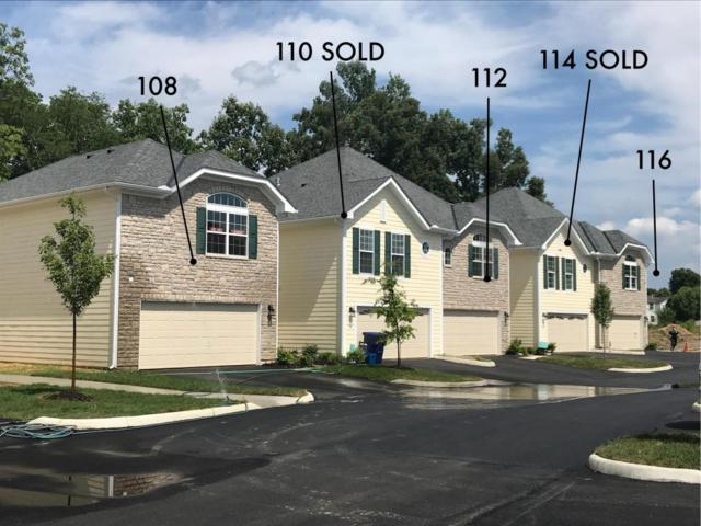 114 Lakes At Cheshire Drive, Delaware, OH 43015 (MLS #218028262) :: Shannon Grimm & Partners