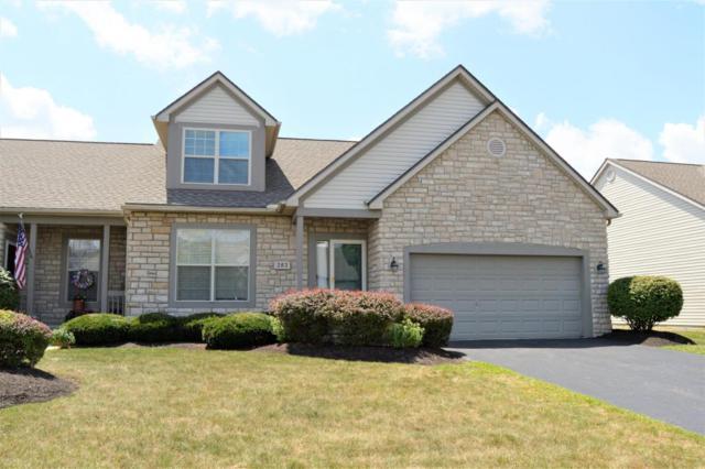 203 Pebble Creek Drive, Etna, OH 43062 (MLS #218028268) :: Signature Real Estate