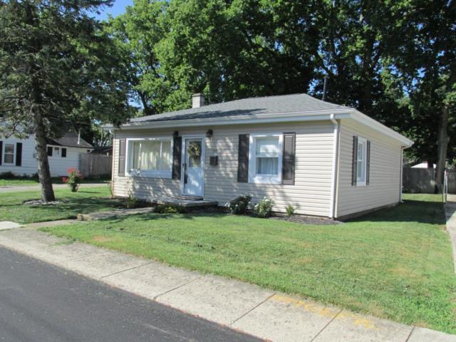 115 Garfield Avenue, West Jefferson, OH 43162 (MLS #218028289) :: Berkshire Hathaway HomeServices Crager Tobin Real Estate