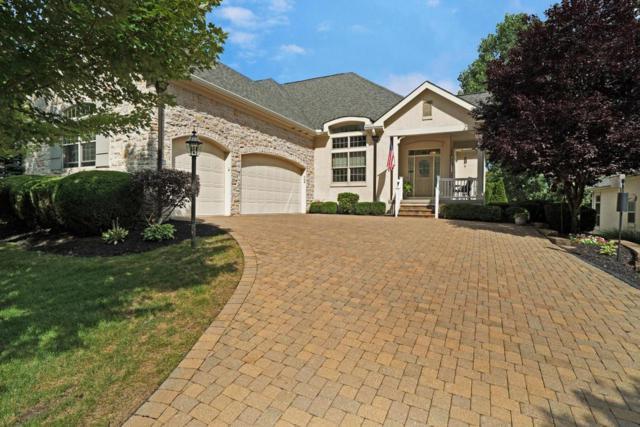 22 Windsor Village Drive, Westerville, OH 43081 (MLS #218028305) :: e-Merge Real Estate