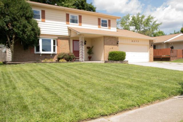 6277 Sharon Woods Boulevard, Columbus, OH 43229 (MLS #218028310) :: Berkshire Hathaway HomeServices Crager Tobin Real Estate