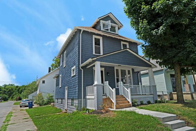 371 S Glenwood Avenue, Columbus, OH 43223 (MLS #218028318) :: The Columbus Home Team