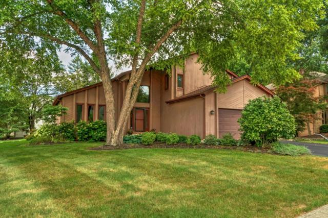 1096 Forest Glen Road, Westerville, OH 43081 (MLS #218028379) :: Berkshire Hathaway HomeServices Crager Tobin Real Estate