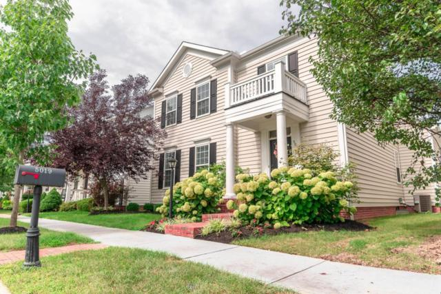 5019 Hearthstone Park Drive, New Albany, OH 43054 (MLS #218028407) :: Signature Real Estate