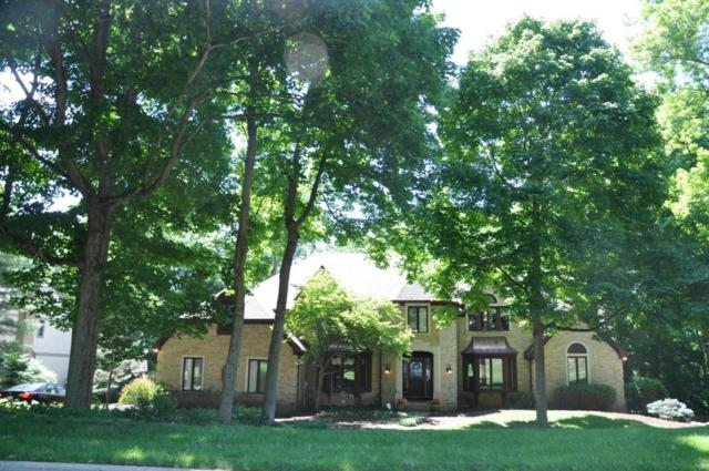7717 Seminary Drive, Columbus, OH 43235 (MLS #218028414) :: Berkshire Hathaway HomeServices Crager Tobin Real Estate