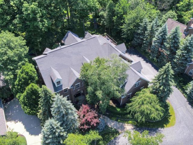 8776 Tartan Fields Drive, Dublin, OH 43017 (MLS #218028425) :: Berkshire Hathaway HomeServices Crager Tobin Real Estate