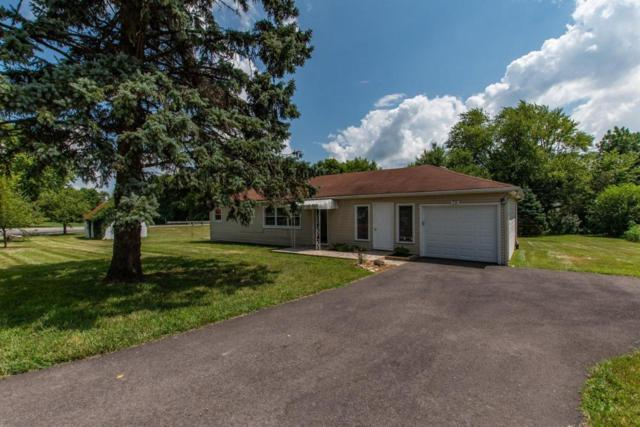 75 Center Street SE, London, OH 43140 (MLS #218028436) :: Berkshire Hathaway HomeServices Crager Tobin Real Estate
