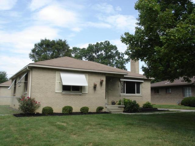 3267 Kenyon Road, Upper Arlington, OH 43221 (MLS #218028439) :: Berkshire Hathaway HomeServices Crager Tobin Real Estate