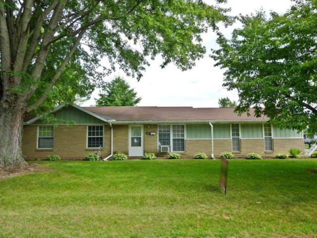 329 Meadow Lane, Degraff, OH 43318 (MLS #218028500) :: The Mike Laemmle Team Realty