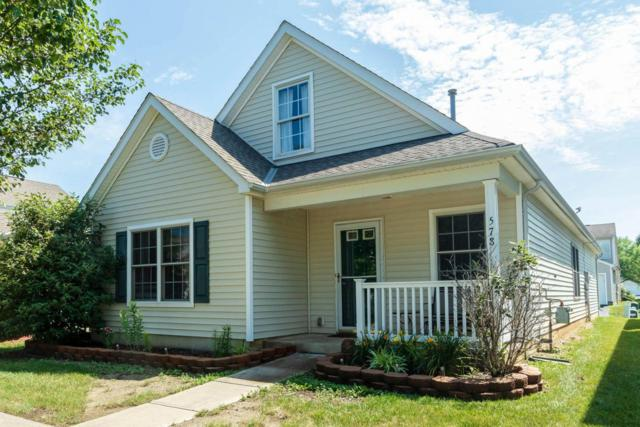 578 Star Spangled Place #104, Galloway, OH 43119 (MLS #218028575) :: Berkshire Hathaway HomeServices Crager Tobin Real Estate