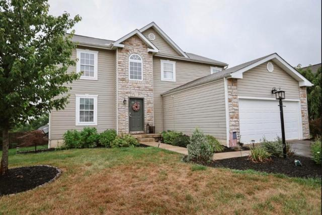 440 Westview Terrace, Lithopolis, OH 43136 (MLS #218028611) :: The Raines Group