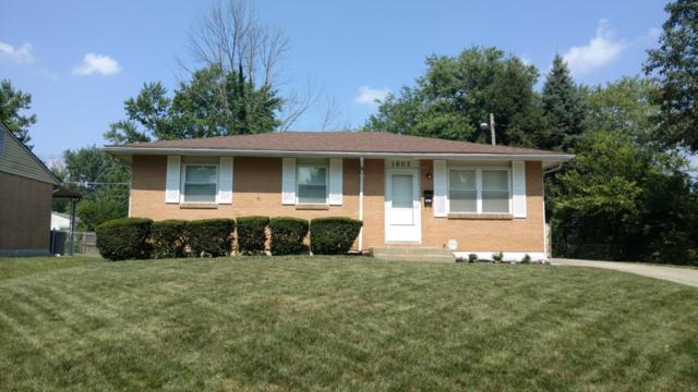 1807 Lonsdale Road, Columbus, OH 43232 (MLS #218028643) :: The Mike Laemmle Team Realty