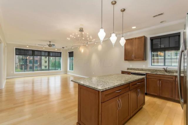 250 Daniel Burnham Square #310, Columbus, OH 43215 (MLS #218028677) :: e-Merge Real Estate