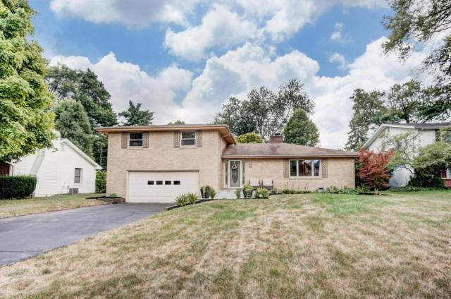 3779 Wenwood Drive, Hilliard, OH 43026 (MLS #218028721) :: Berkshire Hathaway HomeServices Crager Tobin Real Estate
