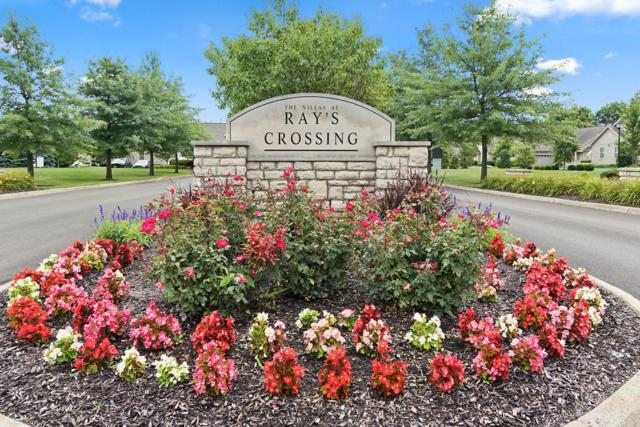 4938 Rays Circle, Dublin, OH 43016 (MLS #218028736) :: Shannon Grimm & Partners