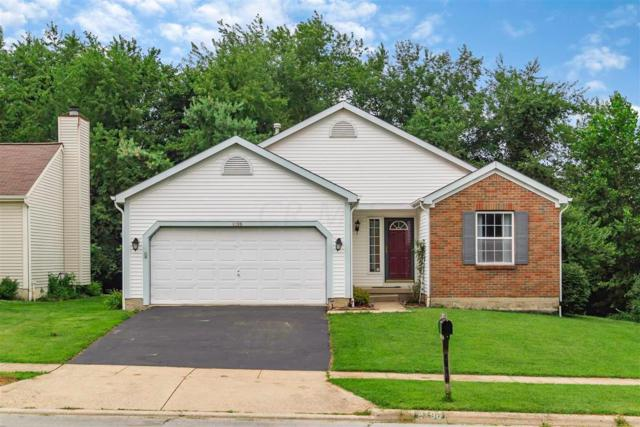 8196 Chapel Stone Road, Blacklick, OH 43004 (MLS #218028749) :: RE/MAX ONE