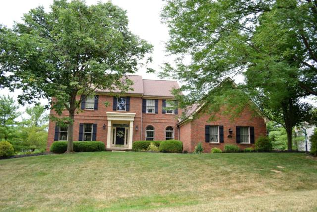 5488 Stratford Avenue, Powell, OH 43065 (MLS #218028761) :: Berkshire Hathaway HomeServices Crager Tobin Real Estate
