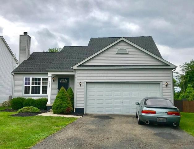 2682 Hardwood Avenue, Lancaster, OH 43130 (MLS #218028780) :: Berkshire Hathaway HomeServices Crager Tobin Real Estate