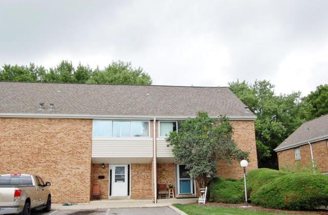 121 W Ticonderoga Drive 2-J, Westerville, OH 43081 (MLS #218028796) :: e-Merge Real Estate