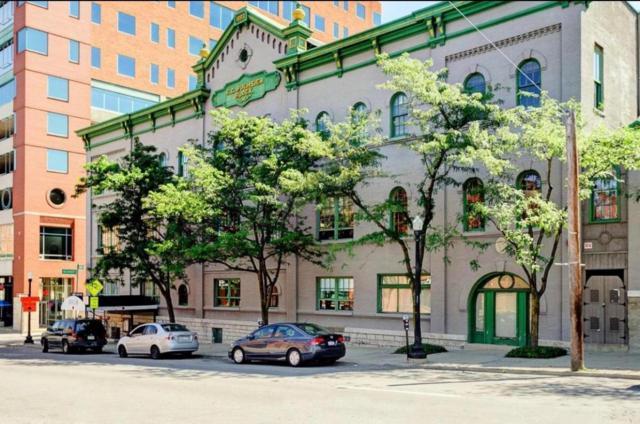 51 W Blenkner Street #206, Columbus, OH 43215 (MLS #218028821) :: Berkshire Hathaway HomeServices Crager Tobin Real Estate