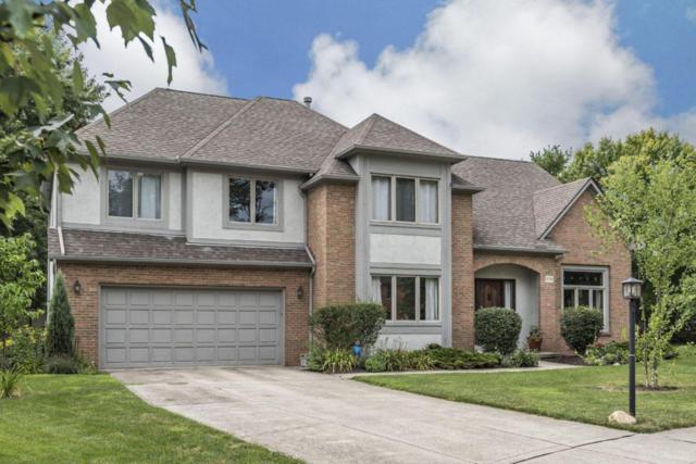 6739 Kensington Way, Worthington, OH 43085 (MLS #218028853) :: Berkshire Hathaway HomeServices Crager Tobin Real Estate