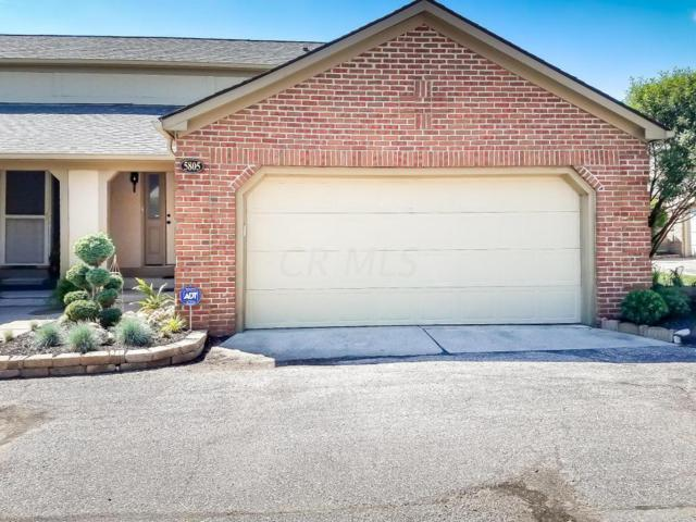 5805 Wendcliff Drive 5805B, Columbus, OH 43231 (MLS #218028872) :: e-Merge Real Estate