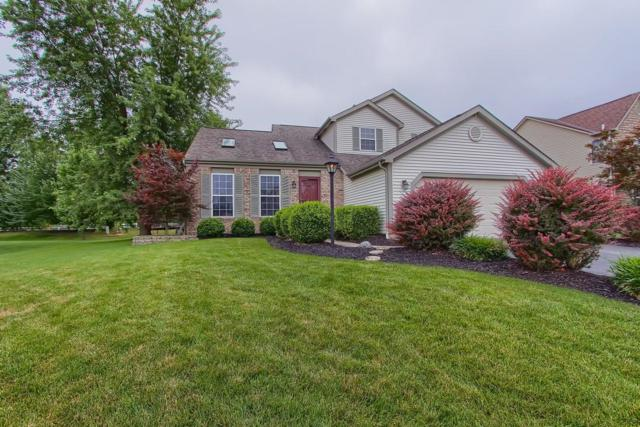 1606 Cottonwood Drive, Lewis Center, OH 43035 (MLS #218028888) :: RE/MAX ONE