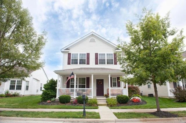 5977 Myrick Road, Dublin, OH 43016 (MLS #218028895) :: Berkshire Hathaway HomeServices Crager Tobin Real Estate