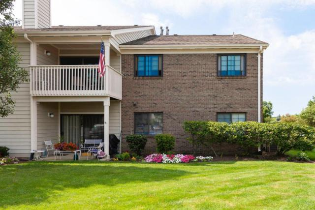 6755 Meadow Creek Drive #207, Columbus, OH 43235 (MLS #218028899) :: Berkshire Hathaway HomeServices Crager Tobin Real Estate