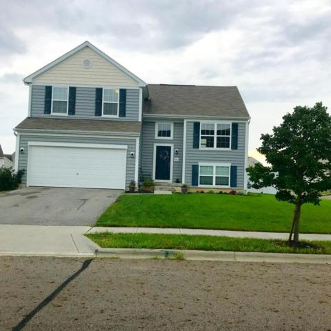 9113 Fort Henry Way #524, Orient, OH 43146 (MLS #218028911) :: The Mike Laemmle Team Realty