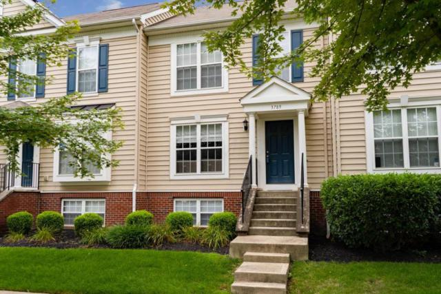 3789 Preserve Crossing Boulevard, Columbus, OH 43230 (MLS #218028916) :: e-Merge Real Estate