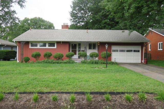4221 Eastlea Drive, Columbus, OH 43214 (MLS #218028923) :: Signature Real Estate