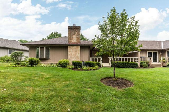 9372 Muirkirk Drive, Dublin, OH 43017 (MLS #218028927) :: Berkshire Hathaway HomeServices Crager Tobin Real Estate
