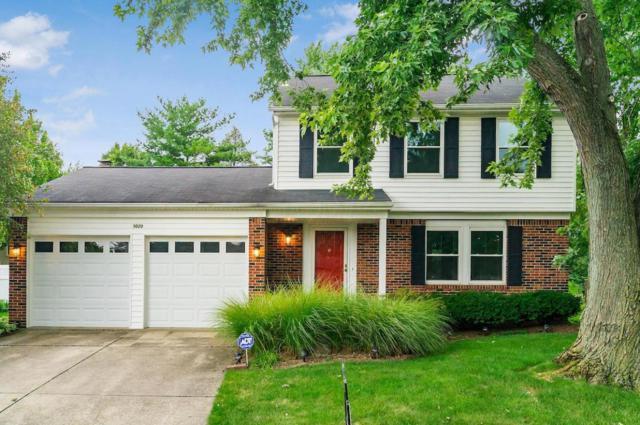 3020 Dunlavin Glen Road, Columbus, OH 43221 (MLS #218028945) :: The Columbus Home Team