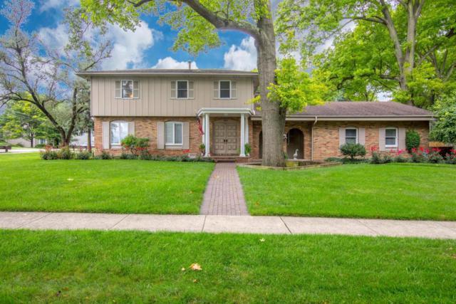 363 Highland Avenue, Worthington, OH 43085 (MLS #218029034) :: Keller Williams Excel