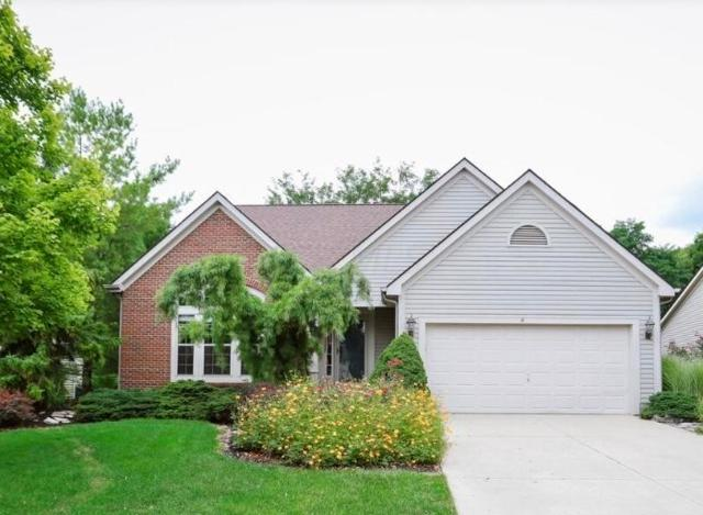 6372 Rossmore Lane, Canal Winchester, OH 43110 (MLS #218029048) :: Berkshire Hathaway HomeServices Crager Tobin Real Estate