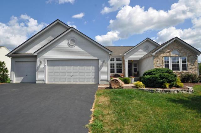 1980 Autumn Wind Drive, Grove City, OH 43123 (MLS #218029069) :: The Mike Laemmle Team Realty